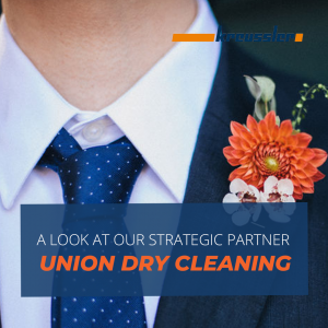 A Look at our Strategic Partner: Union Dry Cleaning