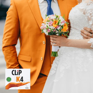CLIPK4 is a dry cleaning detergent that has been optimized for application in SYSTEMK4.